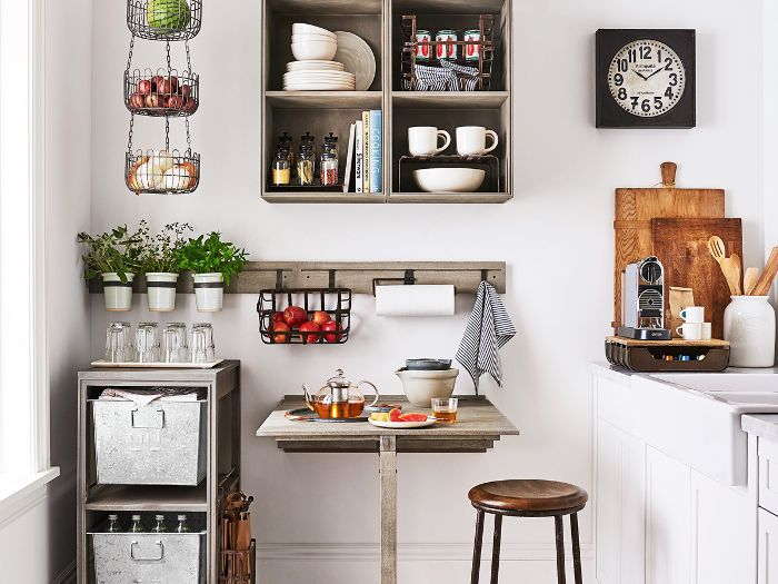 . Now This Is How to Decorate a Small Space