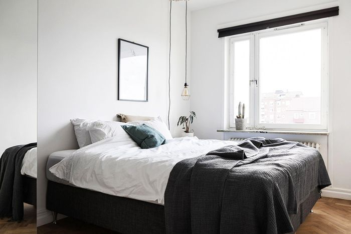 sleep in dark room benefits