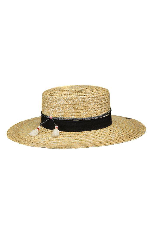 Women's Peter Grimm Teresa Wheat Straw Resort Hat Daytime Date Ideas
