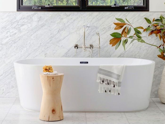 Modern Bathroom Décor