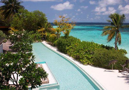 Hoteles más caros del mundo - Coco Privé