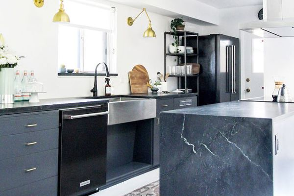 8 Of The Best Kitchen Paint Colors According To The Pros