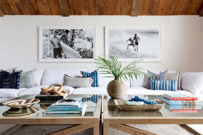 This Malibu Beach House Is The Epitome Of Endless Summer