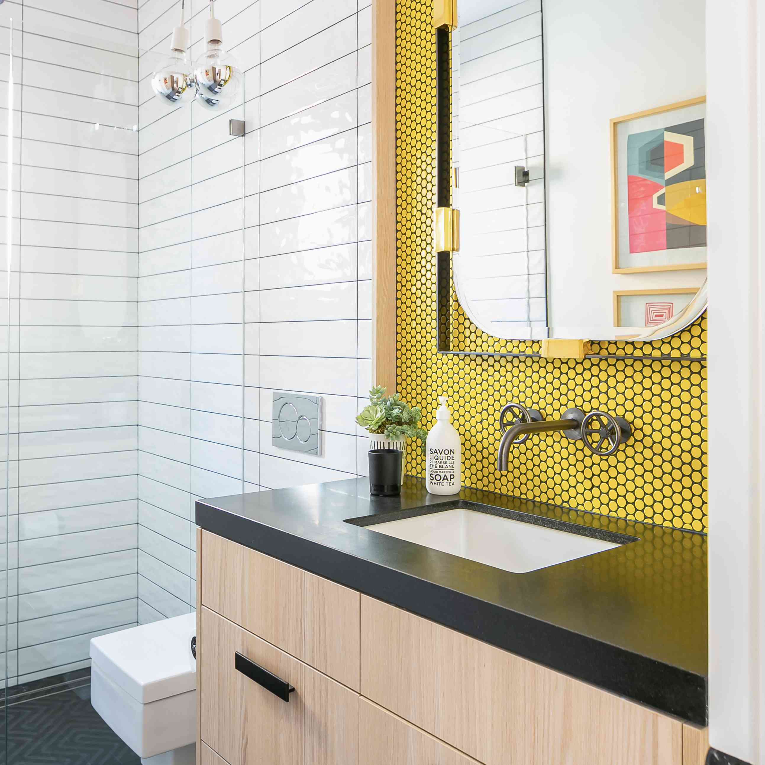 19 Bathroom Remodel Ideas For Your Next Home Project