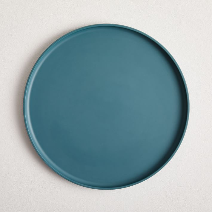 Plate—proper way to set a table