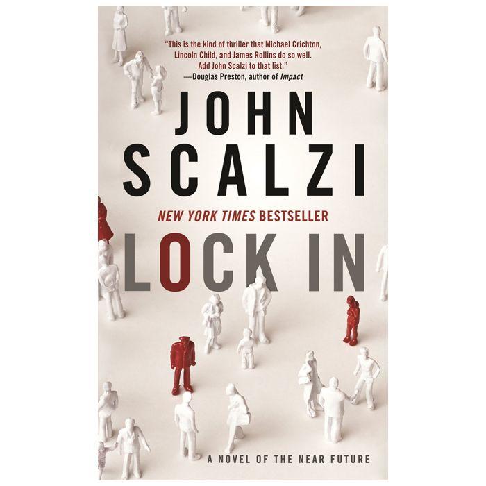 Lock In por John Scalzi