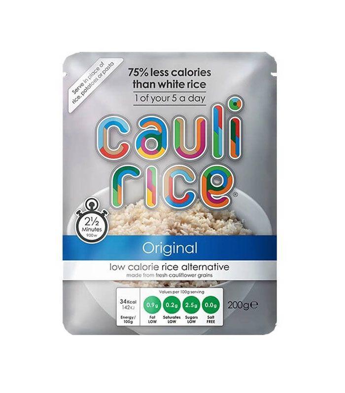 Cauli Rice Paleo Cauliflower Rice