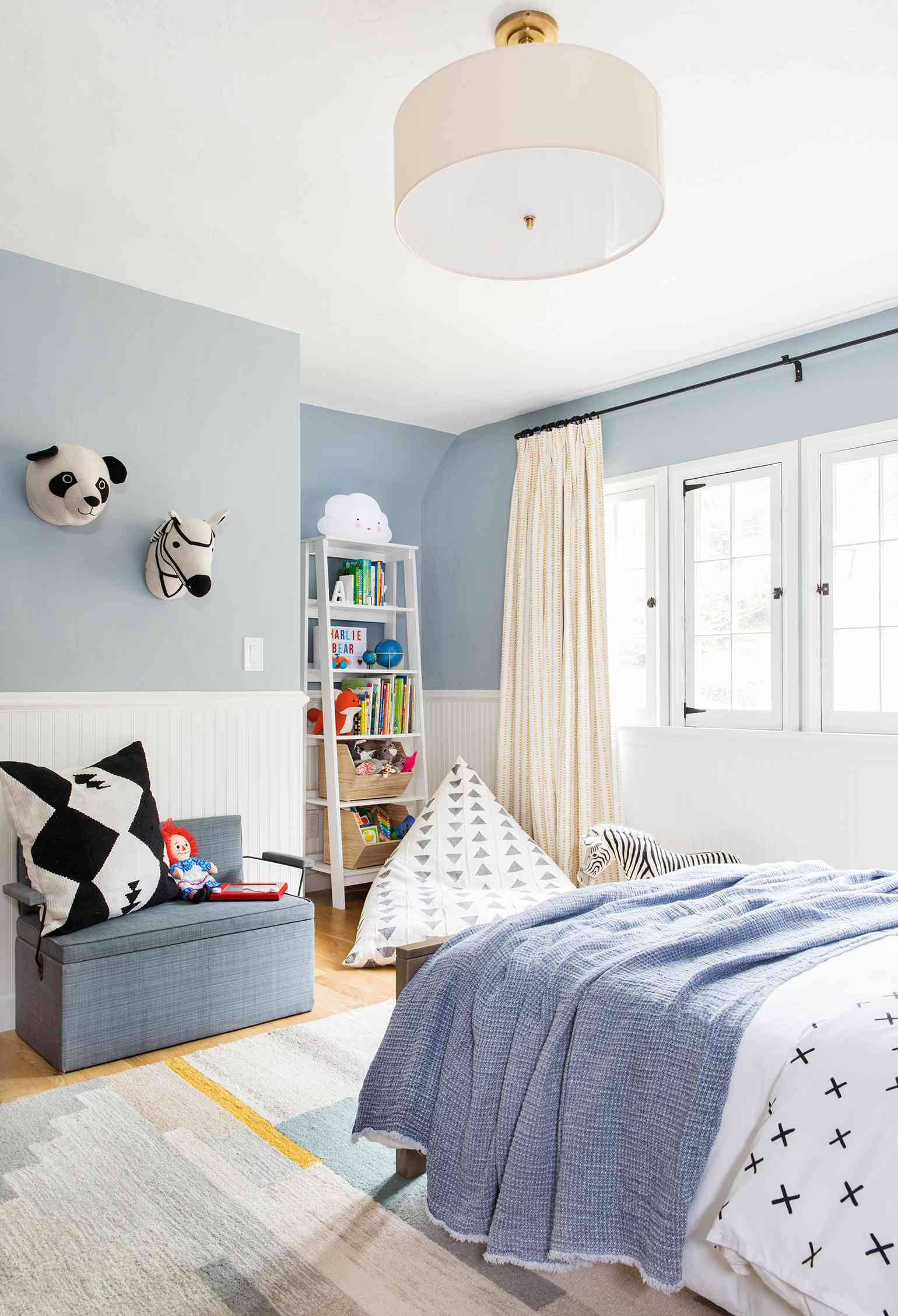 16 Kids Room Organizing Ideas To Keep You Sane