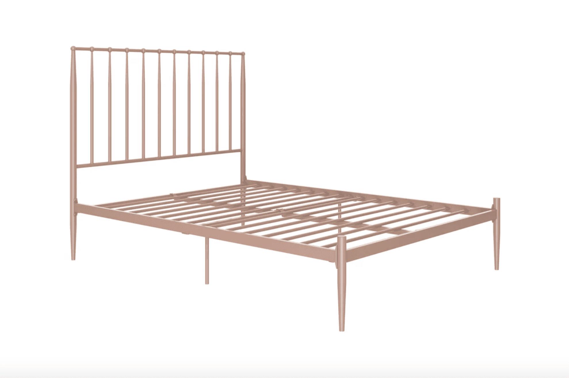 DHP Dunston Metal Queen Bed