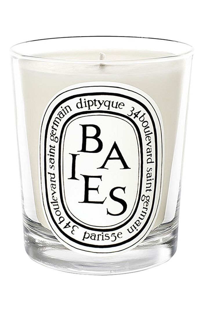 Diptyque Diptyque Baies/berries Scented Candle