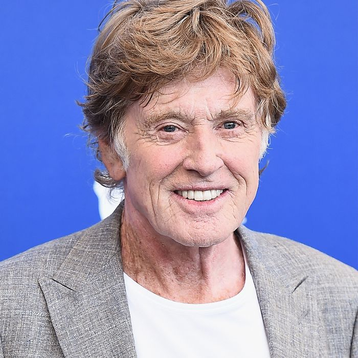 Take a Look Inside Robert Redford's $7M Wine Country Home in St. Helena