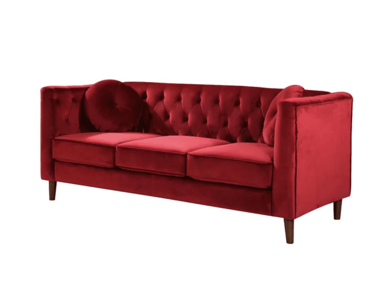 Everly Quinn sofa