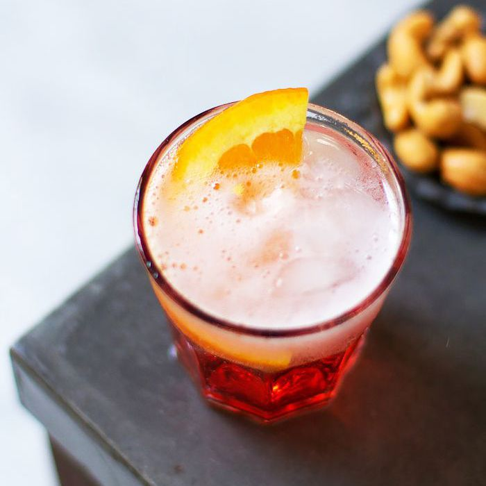 If You Only Have One Fancy Cocktail Ingredient at Home, This Should Be It