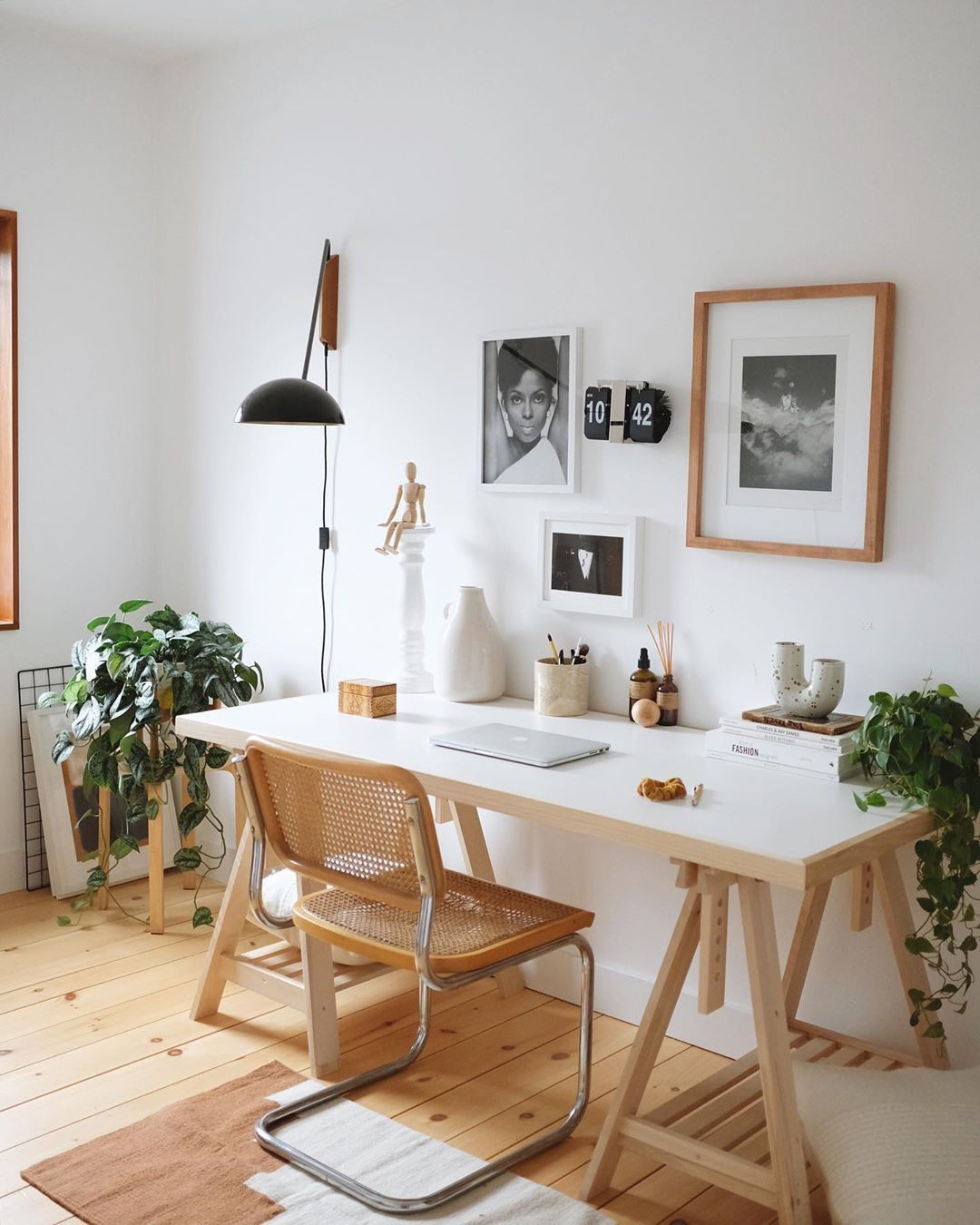 2021 Home Office Trends According To Designers