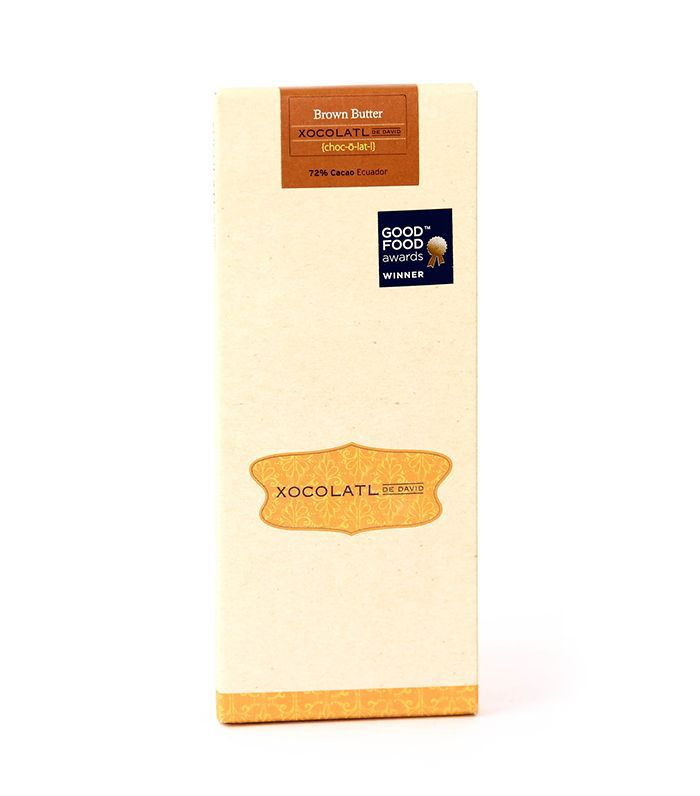 Xocolatl de David Brown Butter Bar
