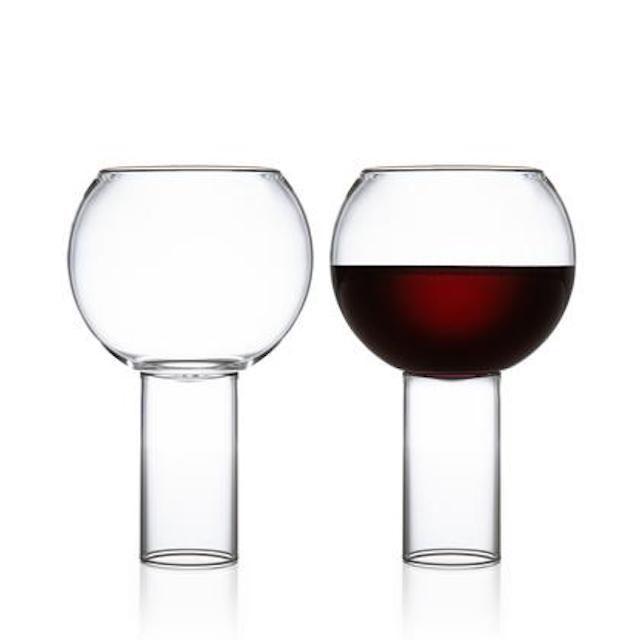fferrone Tulip Wine Glasses