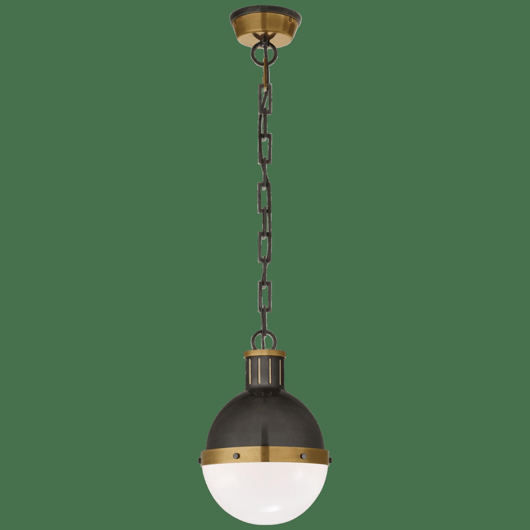 Circa Lighting Hicks Small Pendant