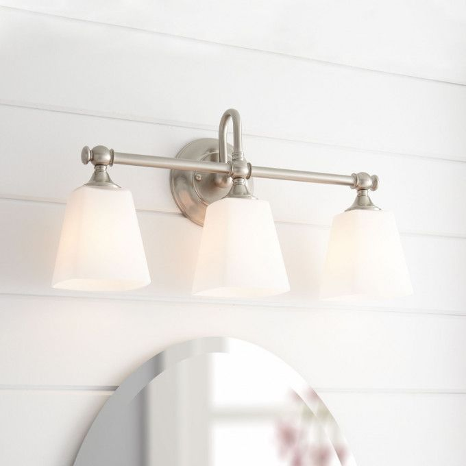 Matina 3-Light Vanity Light