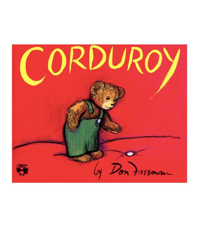 Don Freeman Corduroy