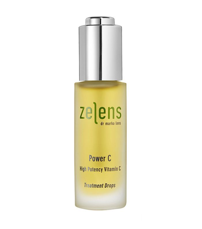 Women's Power C Treatment Drops 30ml