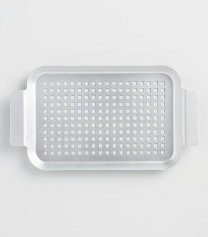 Nonstick Metal Grill Grid by World Market