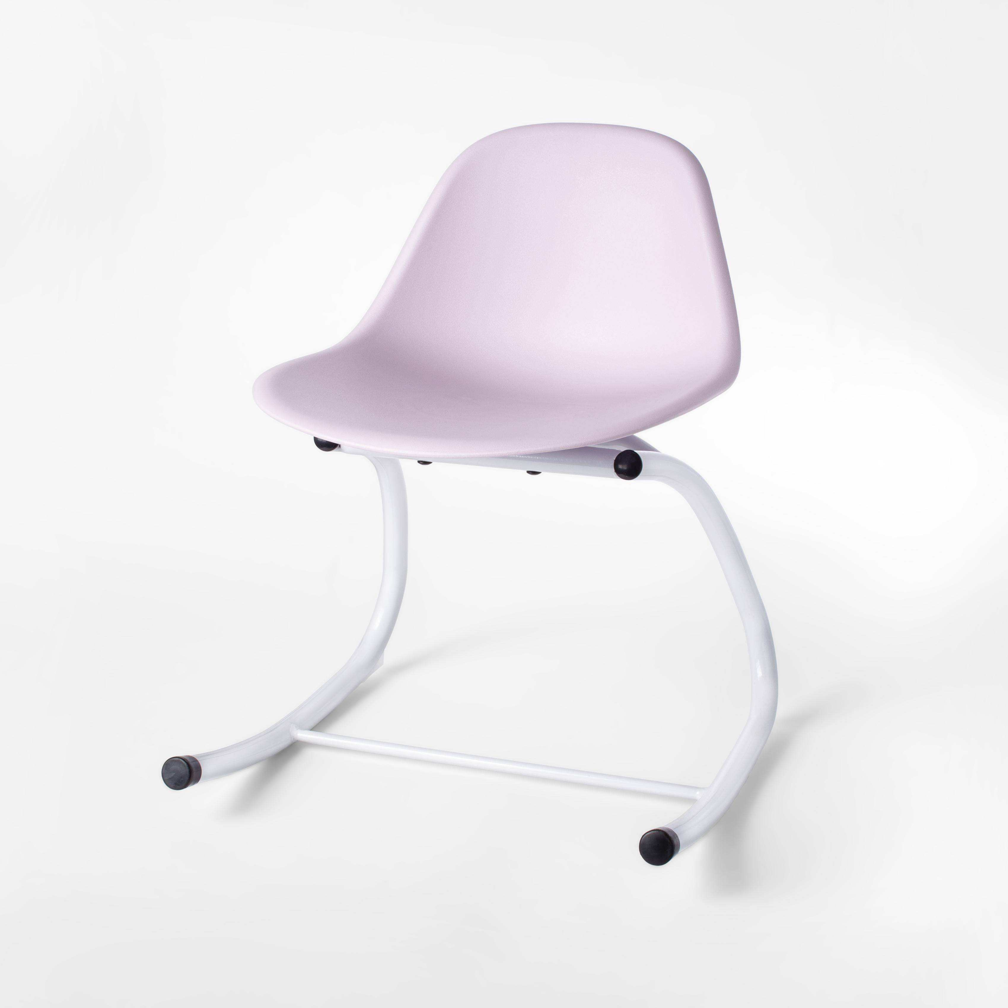 Sensory-Friendly Rocking Activity Chair