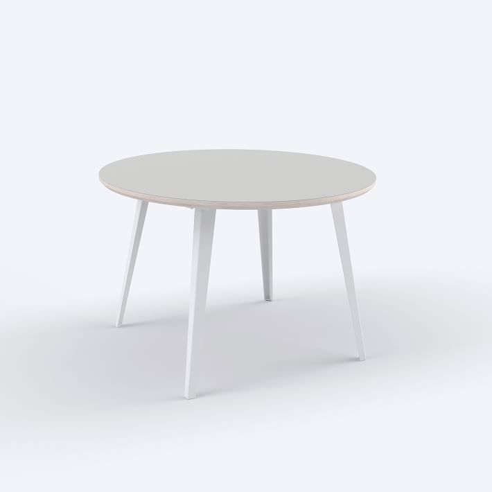 The Floyd Dining Table, Round