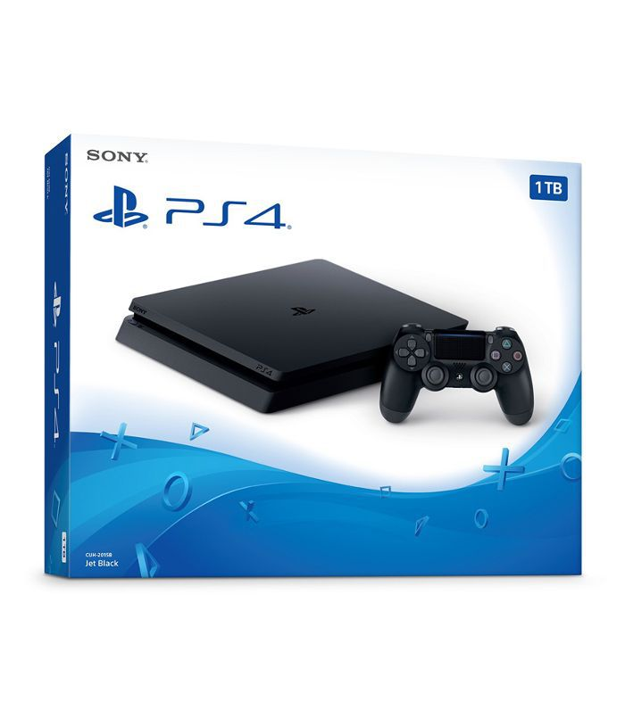 PlayStation® 4 1TB Console things not to buy on black friday
