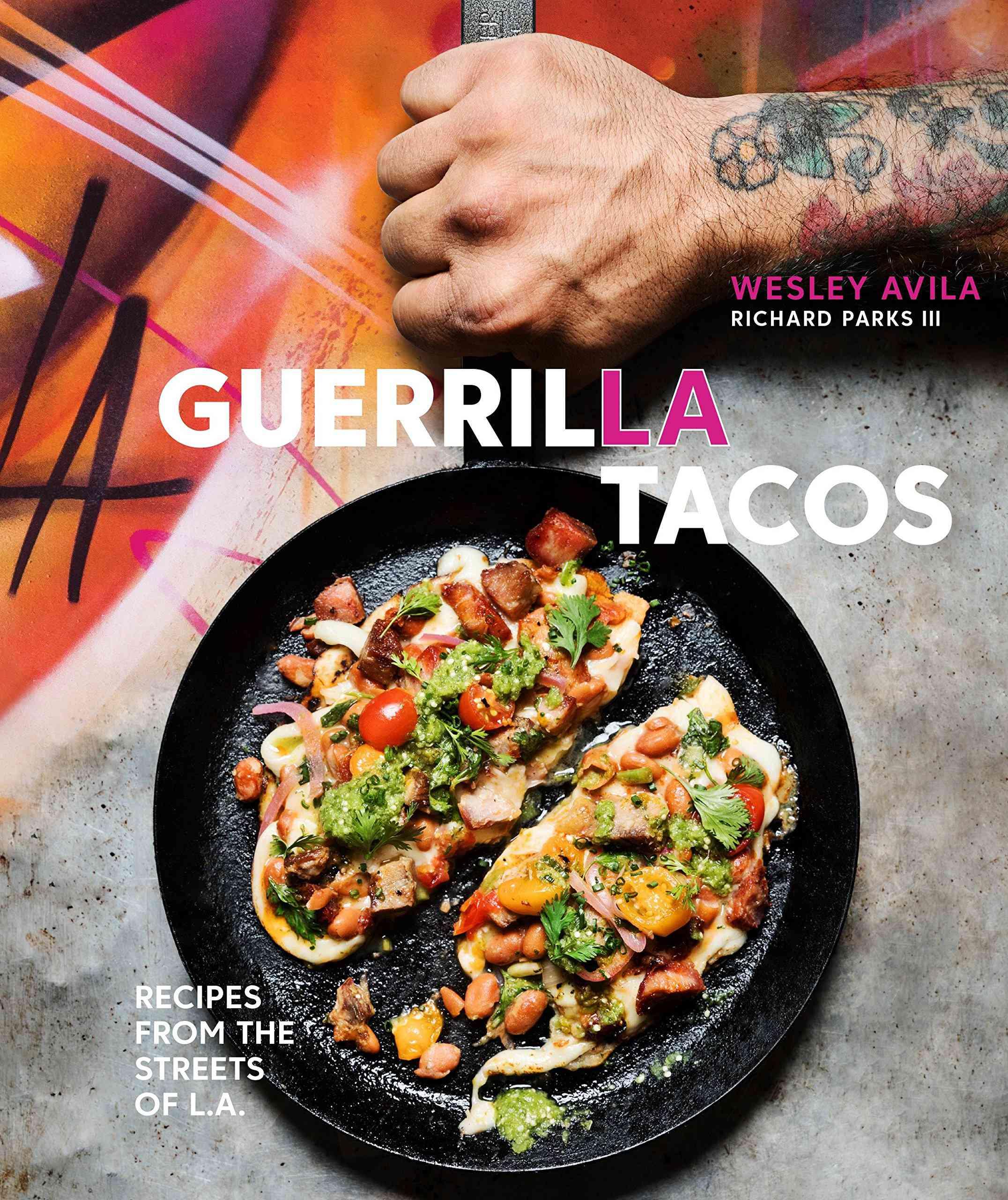 Guerrilla Tacos