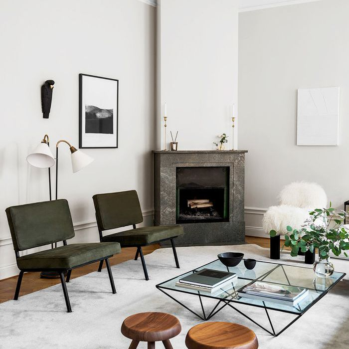 This Is How To Do Scandinavian Interior Design,Concept Interior Design Mood Board