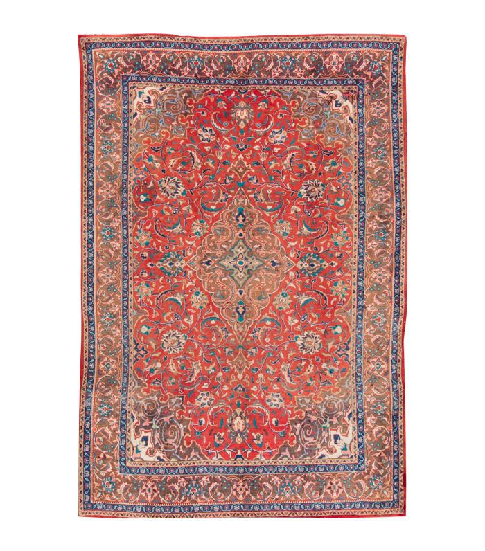 9 Chic Affordable Persian Rugs Under $900