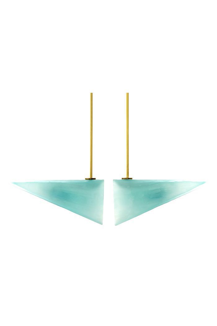 Light + Space Equinox Pendant