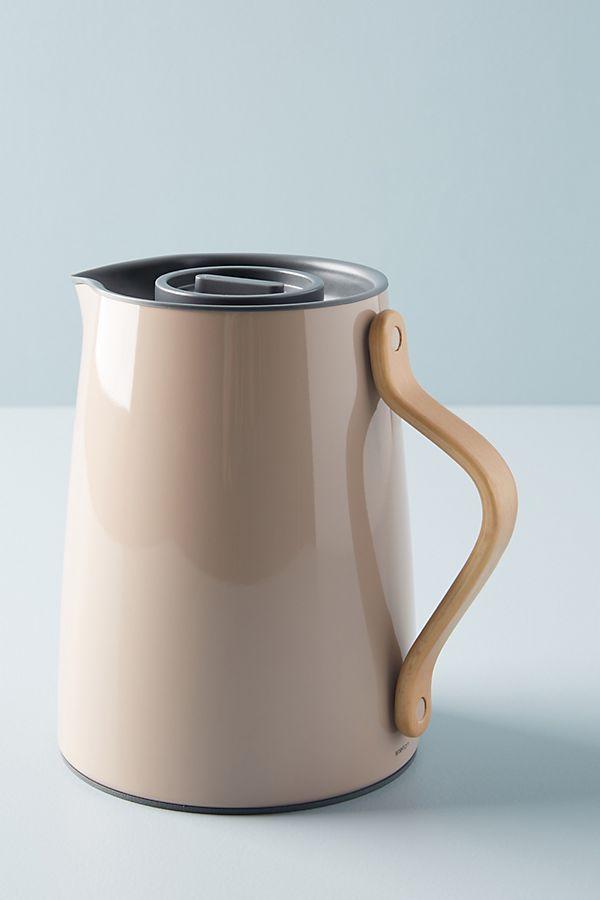Anthropologie Stelton Emma Vacuum Teapot