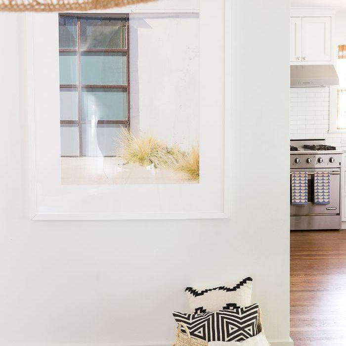 diseño minimalista para el hogar