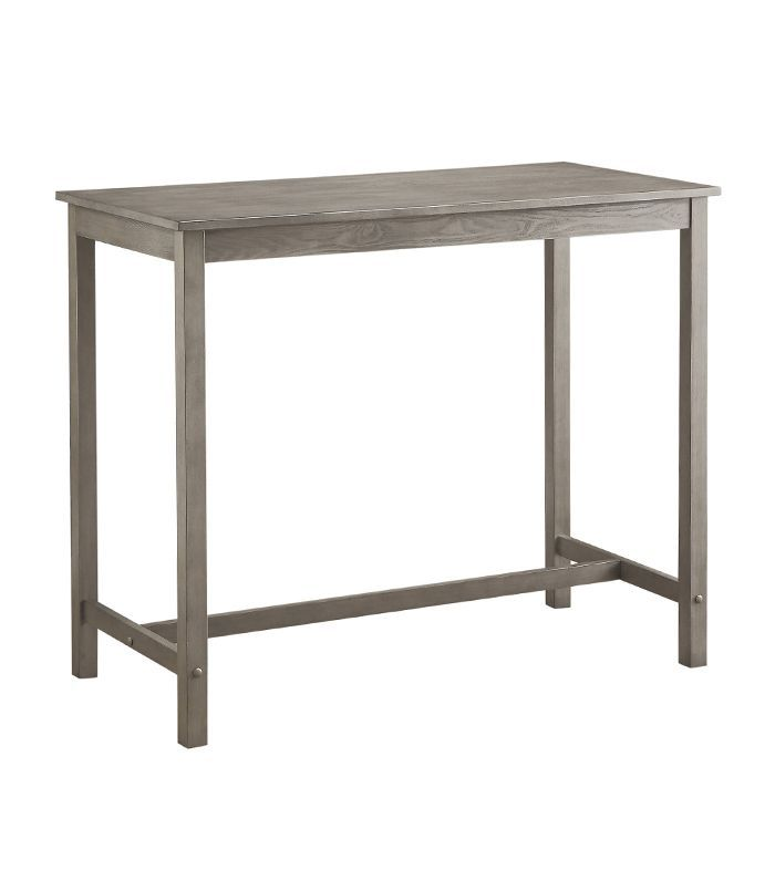 Threshold Counter Height Pub Table
