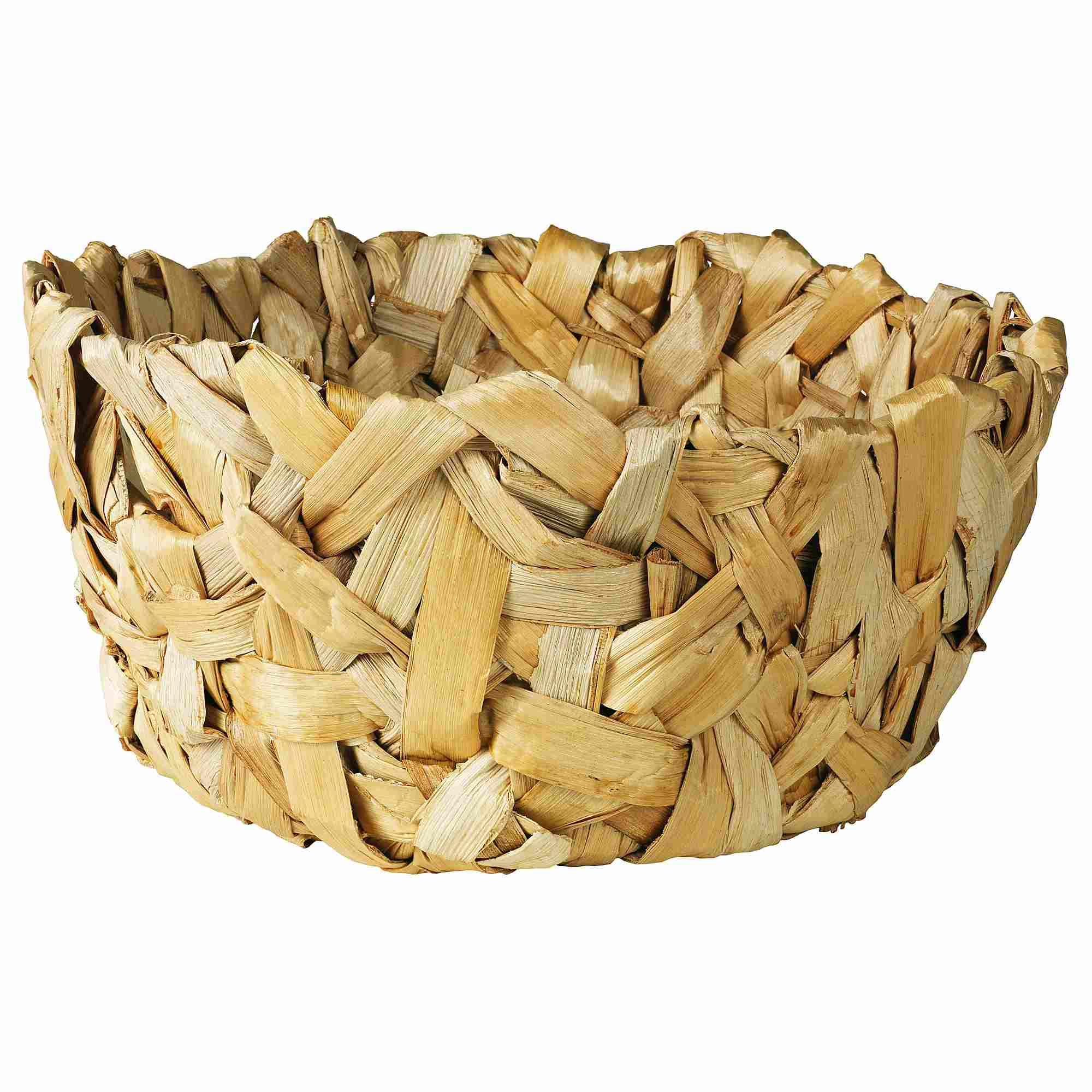 ANNANSTANS Handmade Basket