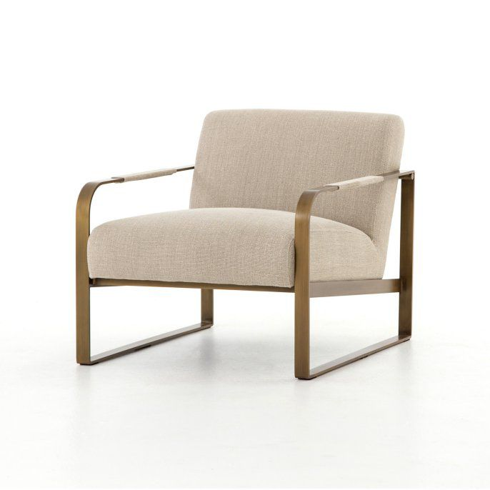 Jules Upholstered Accent Chair