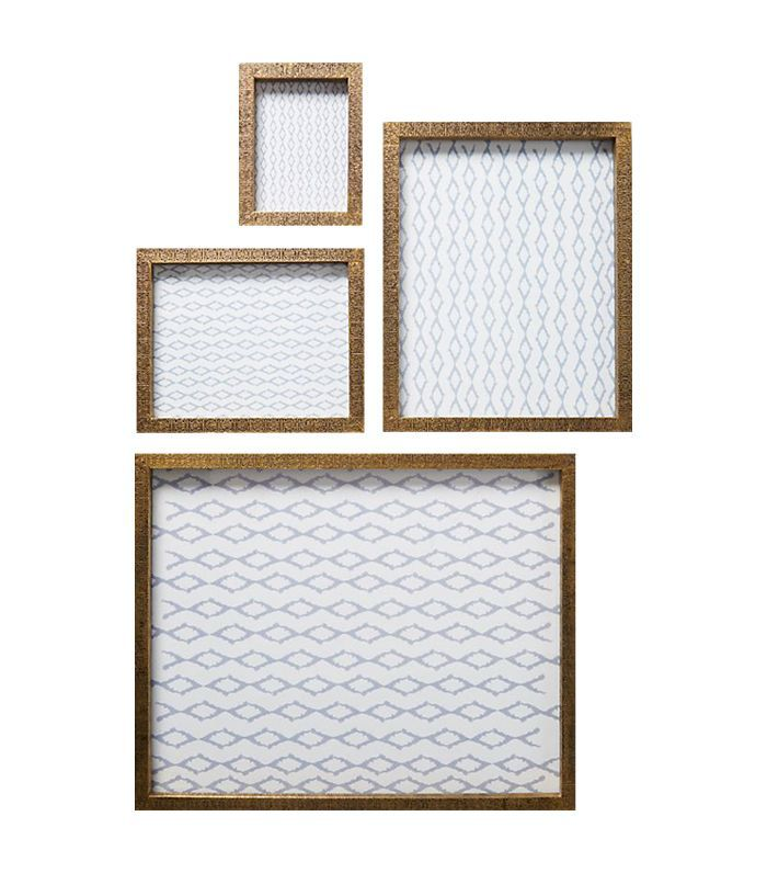 Brass Intaglio Frame