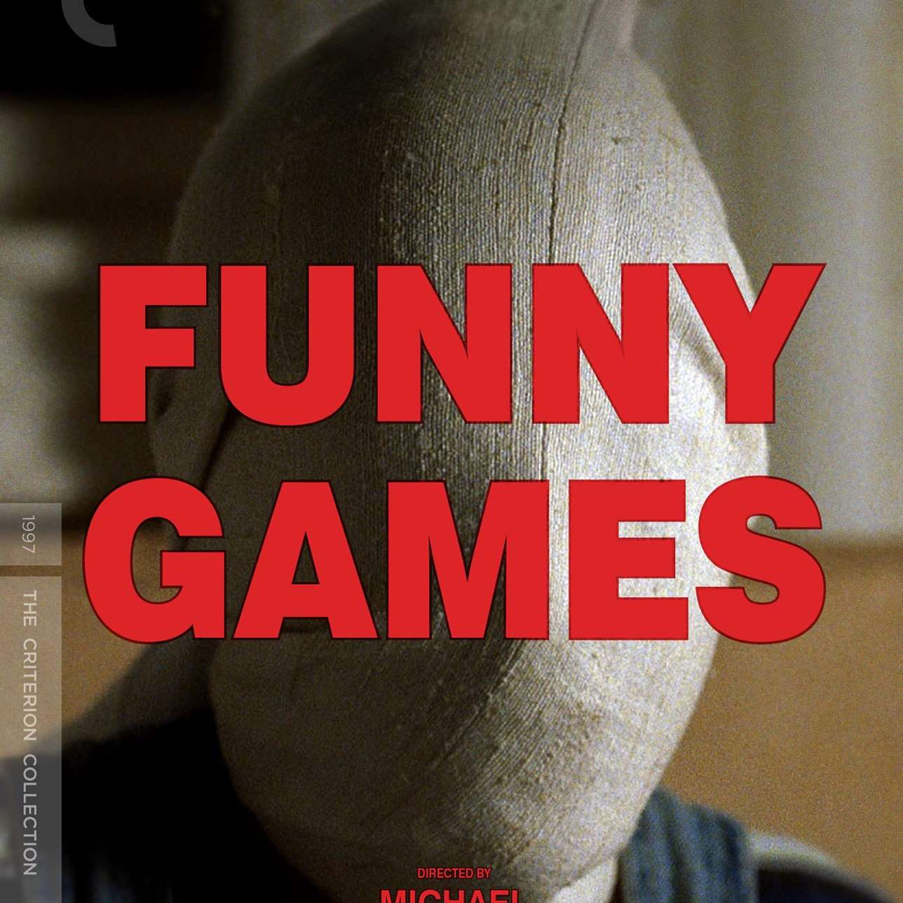 Funny Games (1997) movie.