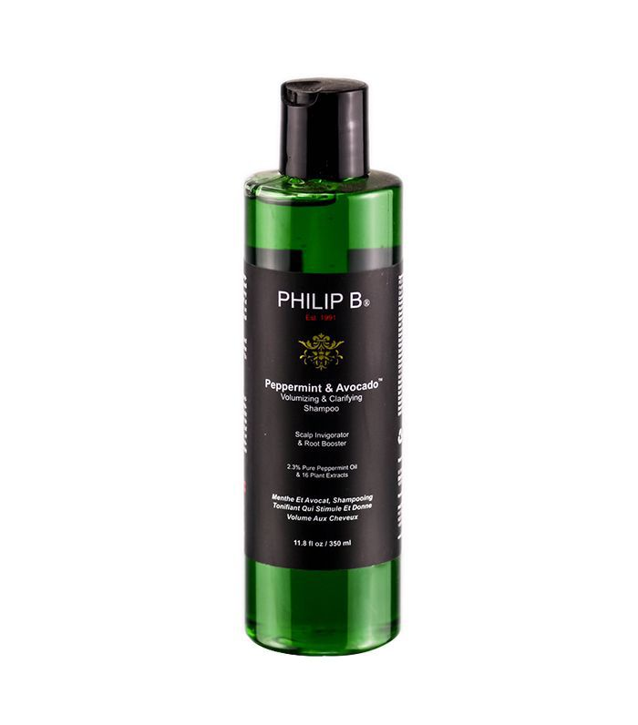 Philip B Peppermint & Avocado Volumizing & Clarifying Shampoo (11.8oz)