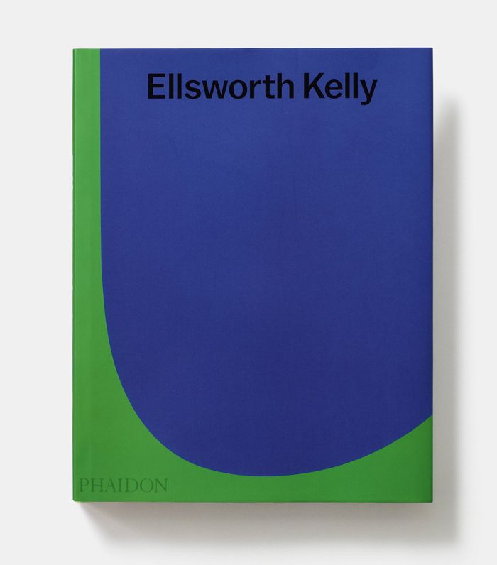 Tricia Y. Paik Ellsworth Kelly