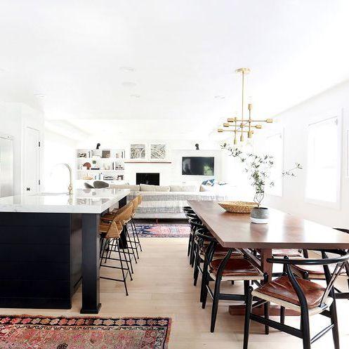 5 Open Floor Plan Ideas To Make Any Room Feel Brand New