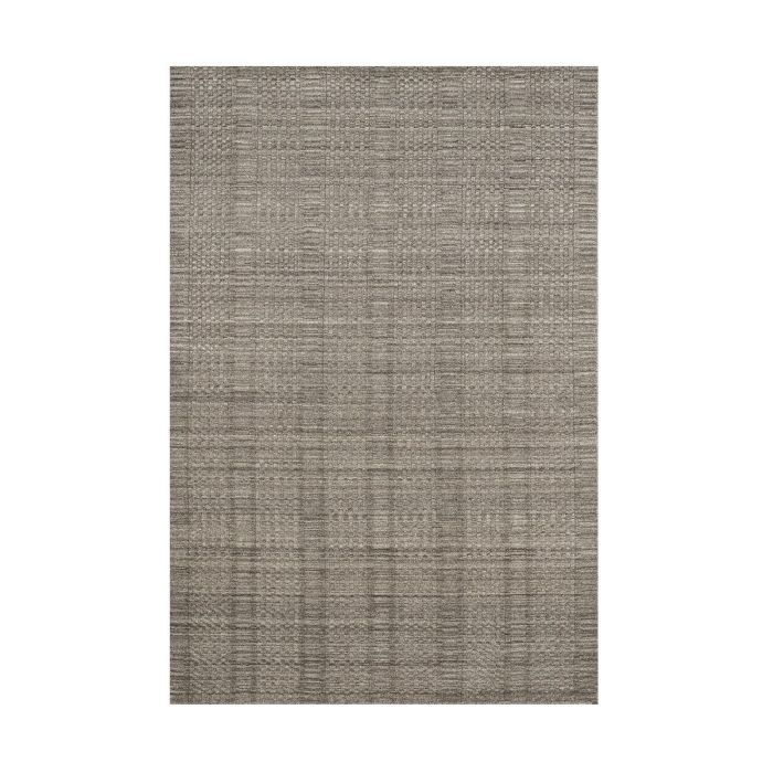 TRNK Hand-Knotted Textured Wool Rug