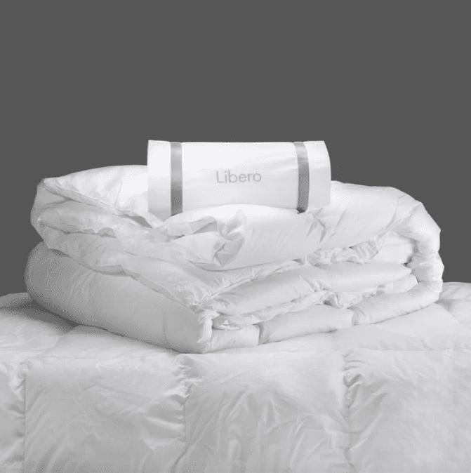 Matouk Libero All Season Down Alternative Comforter