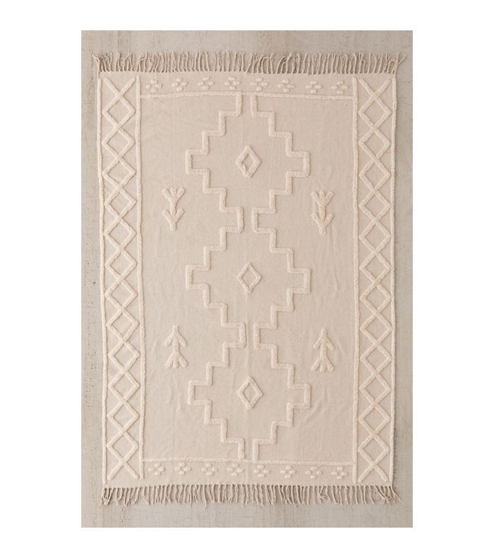 Urban Outfitters Isadora Tufted Rug