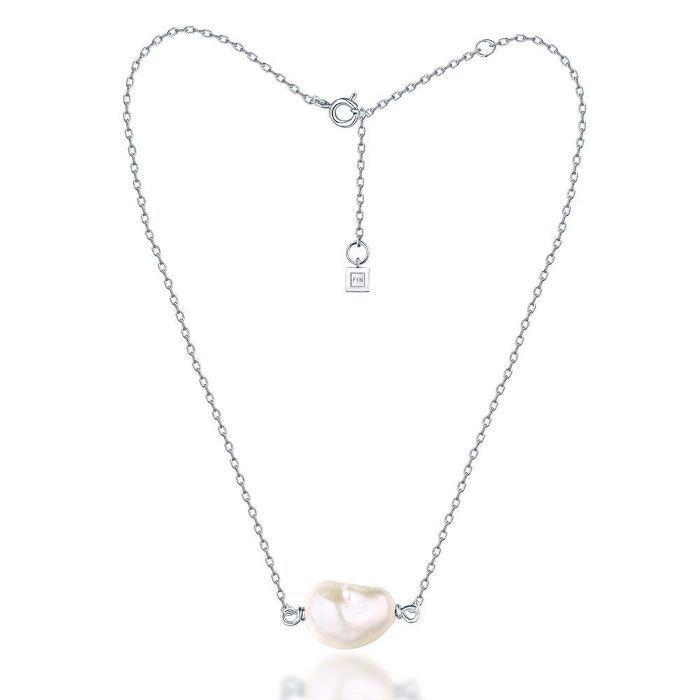F+H Jewelry Bianca Choker
