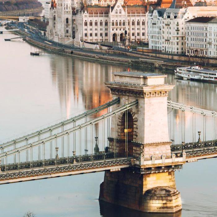 Los lugares más bonitos de Europa