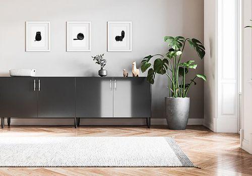 IKEA Furniture Legs