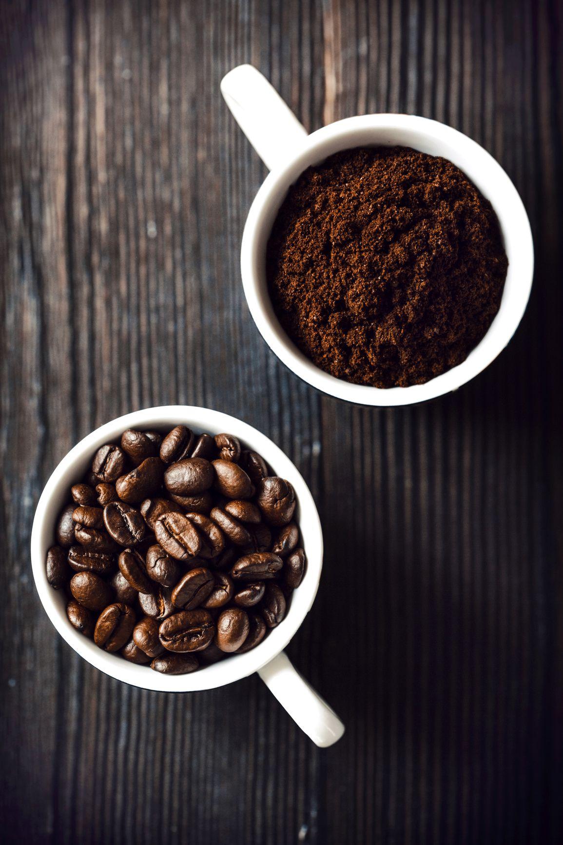 The 10 Best Coffee Grinders of 2021