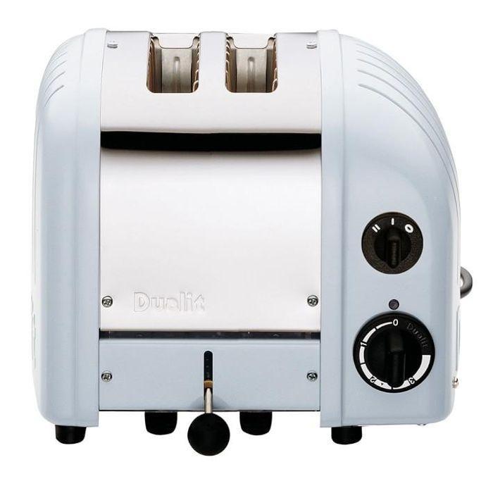Dualit New Generation Classic 2-Slice Toaster